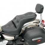 Saddlemen Heated Explorer RS Seat for XVS950 V-Star 09-13 (Closeout)