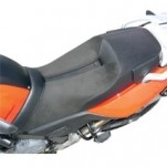 Saddlemen Adventure Single Track Seat for G650GS 09-13