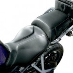 Saddlemen Adventure Tour (Low-Profile Style) Seat for Tiger 1200 12-13