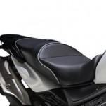 Sargent World Sport Seat for DL650 V-Strom 12-15