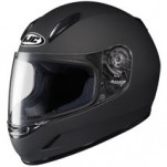 HJC Youth CL-Y Helmet Matte-Black
