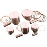 Wiseco 4-Stroke Piston for 500 EXC 12-15