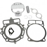 Moose Racing High Performance 4-Stroke Piston Kit by CP Pistons (12.0:1) for 450 EXC 03-07 (Closeout)