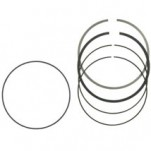 Moose Racing Replacement Ring Set for High Performance 4-Stroke Piston Kit by CP Pistons (13.0:1) for 525 EXC 03-07