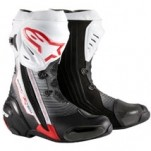 Alpinestars Supertech R Boot Black/Red/White