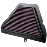 K&N Air Filter for Speed Triple 1050 05-10 (TB-1005)