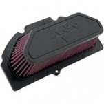 K&N Air Filter for GSX-R1000 09-16 (SU-1009)