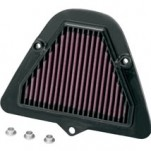 K&N Air Filter for VN1700 Vulcan Classic/Voyager/Vaquero 09-14