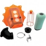 Twin Air Powerflow Kit (With Airbox)for YZ450F 10-12
