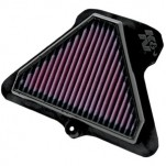 K&N Air Filter for Kawasaki ZX10R 11-15 (KA-1011)
