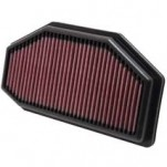 K&N Air Filter for Speed Triple/R (1050) 11-13