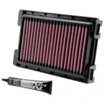 K&N Air Filter for CBR250R 11-13