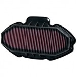 K&N Air Filter for Honda NC700X 12-17 (HA-7012)
