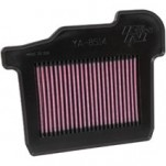 K&N Air Filter for FZ-09 14-16 (YA-8514)