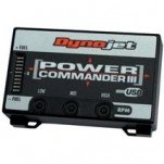 Dynojet Power Commander III USB for Daytona 675 06-08