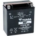 Yuasa AGM (Maintenance-Free) Battery for VN1500-P Vulcan Mean Streak 02-03