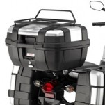 Givi 1111FZ Monorack Top Case Hardware for NC700X 12-16