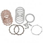 Moose Racing Complete Clutch Kit w/ Gasket for YZ250F 07 (Closeout)