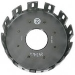 Moose Racing Clutch Basket (w/o Cushions, Kick Start Gear) for 250 EXC 03-05