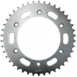 Sunstar 520 OEM Repl. Rear Sprocket for 250 MXC 98-01