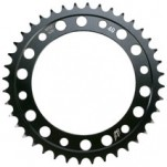 Driven 520 Steel Rear Sprocket for CBR1000RR 06-07