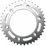 Sunstar 520 OEM Repl. Rear Sprocket for XR650L 93-09