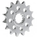 Vortex 530 Front Sprocket for ZX14R 06-11