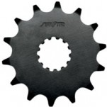 Sunstar 520 Front Sprocket for KLX450 08-09