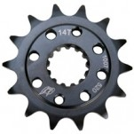 Driven 520 Steel Front Sprocket for GSX-R600 06-09