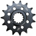 Driven 520 Steel Front Sprocket for FZ6R 09-13