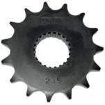 Sunstar 428 Front Sprocket for XT250 08-14