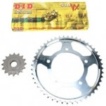DID 530 X-Ring Chain Kit for YZF-R6 99-02