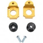 Driven Axle Block Sliders for GSX-R1000 01-15