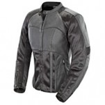 Joe Rocket Women's Radar Jacket Black/Black
