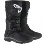 Alpinestars Corozal Adventure Drystar Boot Black