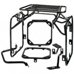 Moose Expedition Luggage Rack System for KLR650 87-07