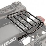 Moose Racing Expedition Rear Rack for F650/800GS 08-13 (Twin) (Closeout)