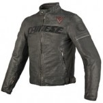 Dainese Archivio Leather Jacket Basic