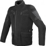 Dainese Ridder Gore-Tex Jacket Black/Black/Dark-Gull-Gray