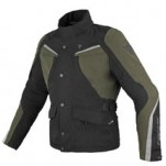 Dainese Ice EVO Gore-Tex Jacket Black/Tarmac/High-Rise