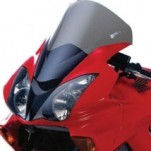 Zero Gravity Double Bubble Windscreen for VFR800Fi 02-10