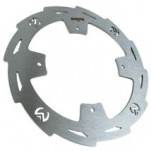 Moose Racing MXR Blade Rotor for CRF450R/X 02-11
