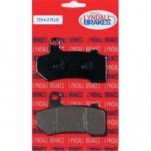 LRB Z-Plus Front Brake Pad for FLHT 08-12