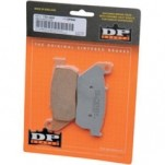 DP Brakes DP Sintered Front Brake Pad for XL 04-12