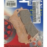 EBC HH Sintered Front Brake Pads for VT1300CRA Stateline (ABS) 11-15