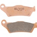 EBC HH Sintered Rear Brake Pads for RST1000 Futura 01