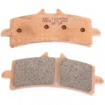 EBC HH Sintered Front Brake Pads for RSV4 1000 Factory APRC ABS 13-15