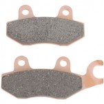 EBC Extreme Pro Performance Front Brake Pads for ZX10R/ABS 08-17