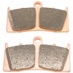 EBC HH Sintered Front Brake Pads for K1600GTL 11-15