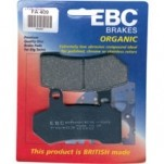 EBC Kevlar Front Brake Pad for V-Rod 06-12